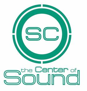 Sound Center