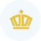 через систему Золотая корона
